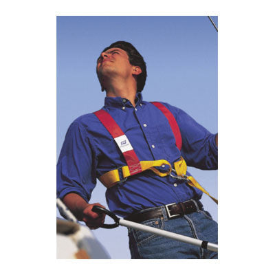 31547 - HARNESS ALONE - ADJUSTABLE WAISTBAND - NO TETHER - PLASTIMO
