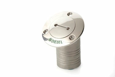 351522 - Angled Hose Deck Fill - Water