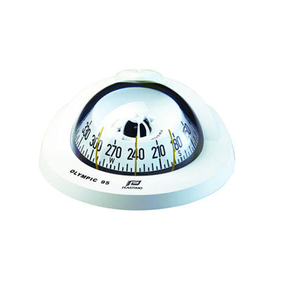 56978 - OLYMPIC 95 COMPASS - PLASTIMO