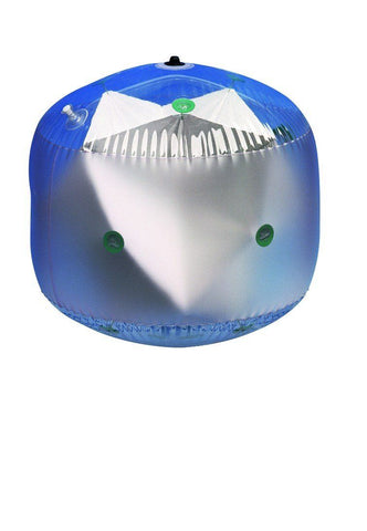 61913 - INFLATABLE RADAR REFLECTOR - PLASTIMO