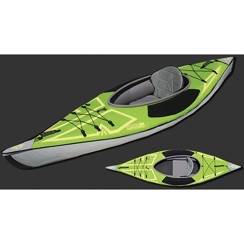 ADVANCEDFRAME ULTRALITE KAYAK ADVANCED ELEMENTS -