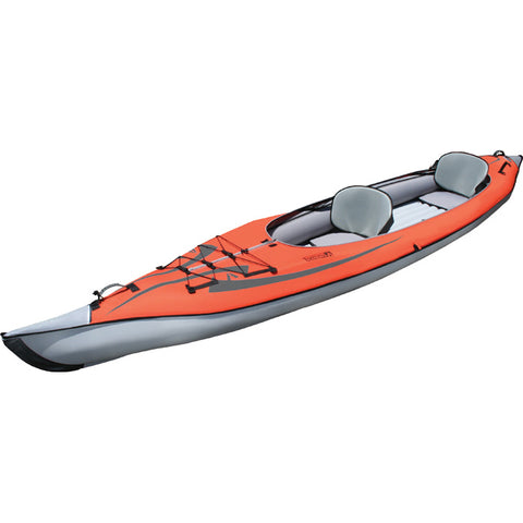 ADVANCEDFRAME CONVERTIBLE KAYAK - ADVANCED ELEMENTS AE1007 R