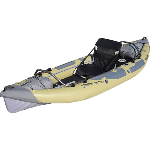 STRAIGHTEDGE ANGLER PRO KAYAK - ADVANCED ELEMENTS - 787630