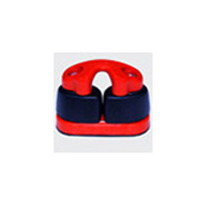 91026BR - SMALL  COMPOSITE  CAM CLEAT - RED BASE