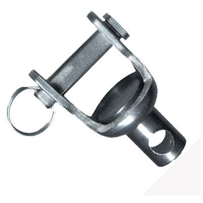 91028 - SWIVEL - STAINLESS STEEL  -  6.5 MM
