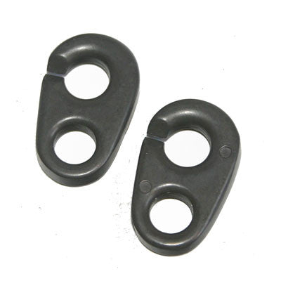 91064 - SISTER CLIP ( BIG ) PAIR - 4 Set ( 8 Pieces)
