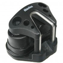 91185.25 - FAIRLEAD AND BIG CAM CLEAT - BLACK  FAIRLEAD