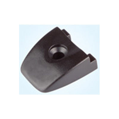 91406-END SLIDING TRACK- 2 PIECES