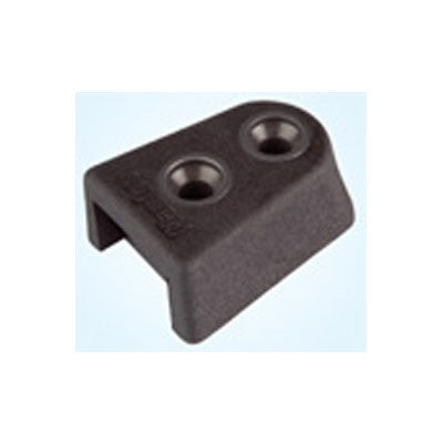 """SMALL END FOR RECIRCULATING TRACK /""""H/"""" TYPE SAILBOAT HARDWARE NAUTOS 91431"""