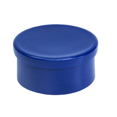 91620 - TOP MAST / BOOM CAP - BLUE- 2 PIECES SET