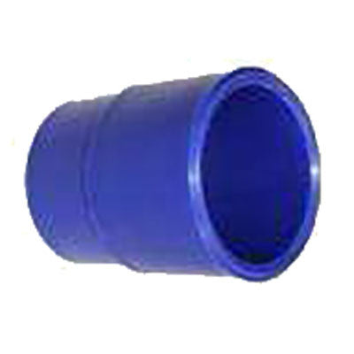 91622 - EXTERNAL MAST LINER - BLUE - 2 PIECES SET