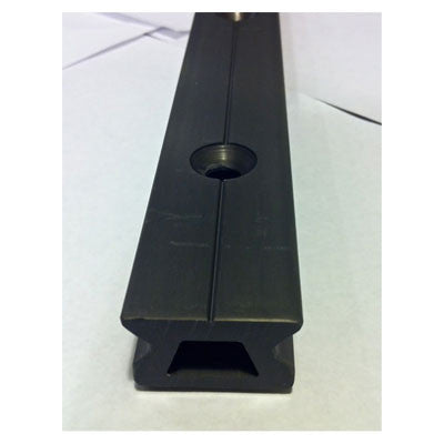 "91723- 32 mm ""H"" TYPE TRACK- 1000 MM ( 3.3 FT)"