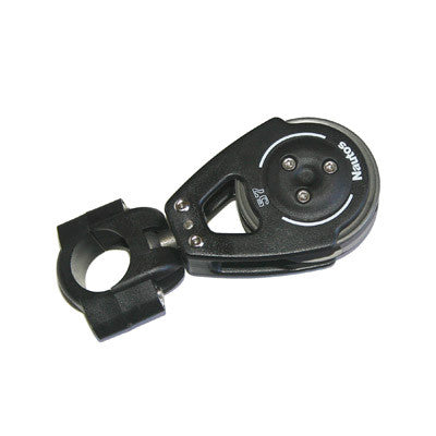 92088-STANCHION MOUNT RATCHET BLOCK LEAD.