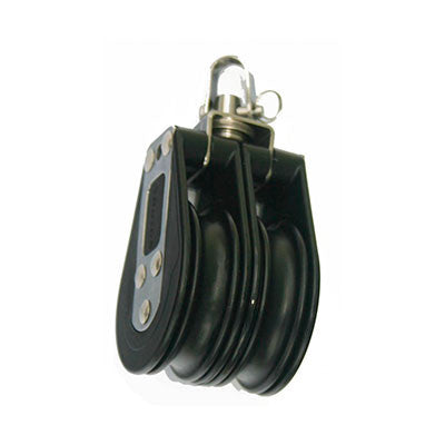 92220 DOUBLE BLOCK SWIVEL