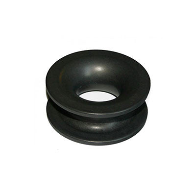 95012- 80 MM SOLID SHEAVE- WEB - TIE SHEAVE