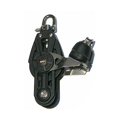 95302 Fiddle Swivel With Cam