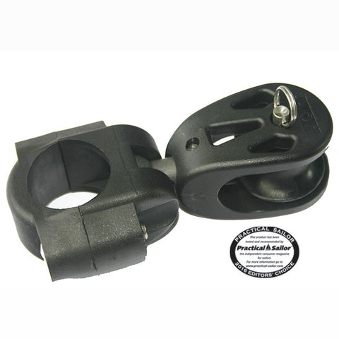 HT 450 A  STANCHION FAIRLEAD BLOCK -ADJUSTABLE.