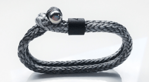 High Load Dyneema Soft Shackle With Titanium T bone.