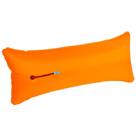 "ORANGE 48L OPTIPARTS AIRBAG - 39""x 16"" - Opti1222"