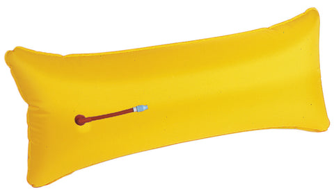 "YELLOW 48L OPTIPARTS AIRBAG - 39""x 16"" - Opti1218"