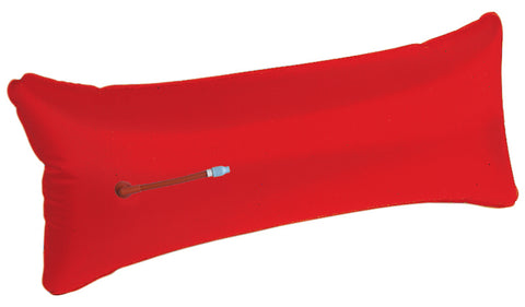 "RED 48L OPTIPARTS AIRBAG - 39""x 16"" - Opti1219"