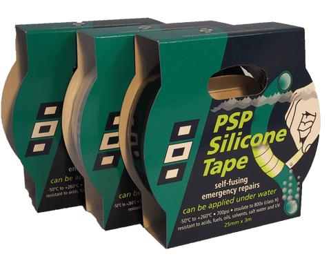Self Fusing Silicone tape - PSP