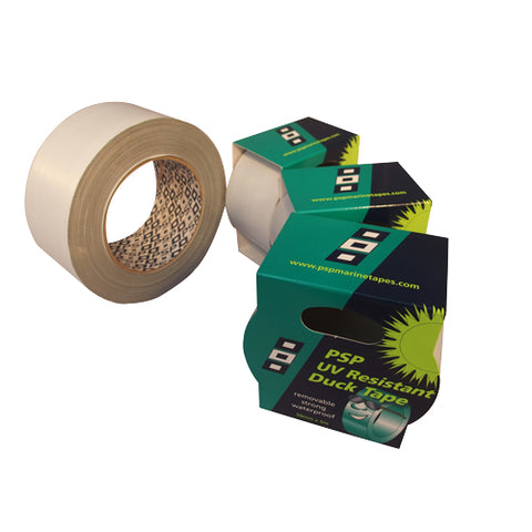UV Resistant Duck Tape - PSP Tape