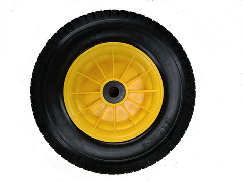Beach Wheel  Dolly - Jotag -  Foam Filled Tire. | Jotag