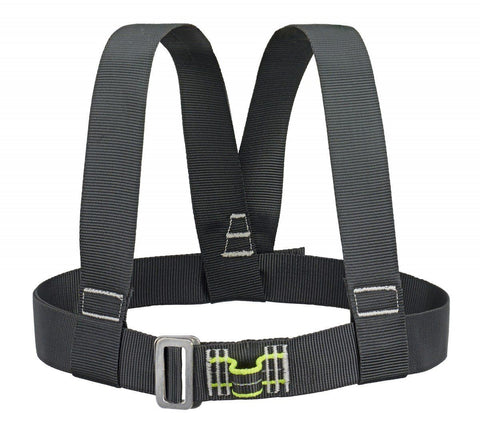 66830 - SIMPLE ADJUSTABLE HARNESS  - Plastimo