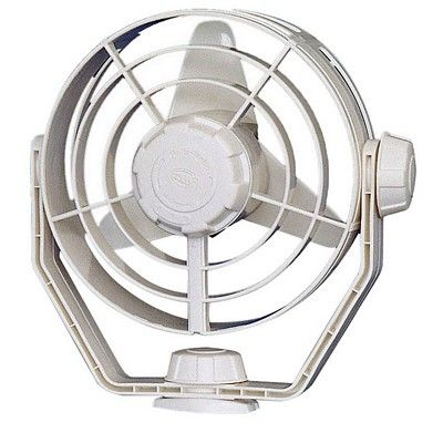 65316 - Two Speed  Turbo Fan - Hella Marine