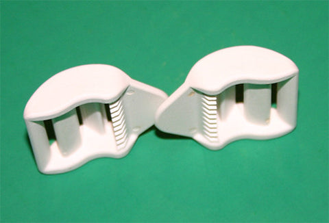 BUCKLE - HPN 032 - 25mm - PNP 032 - SET of 2 pieces.