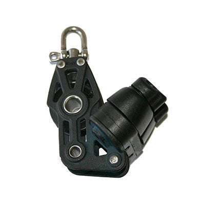 HT 2039 FIDDLE SWIVEL WITH CAM AND BECKET