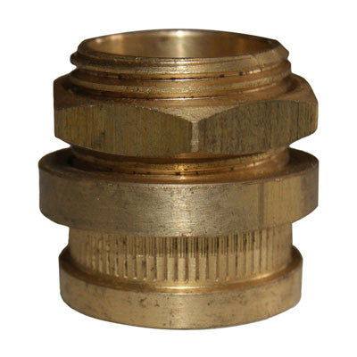HT7035 - BRASS DRAIN BUSH SET