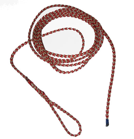 LR Traveller - Vectran rope -Pro  Laser traveller rope 6 mm  spliced