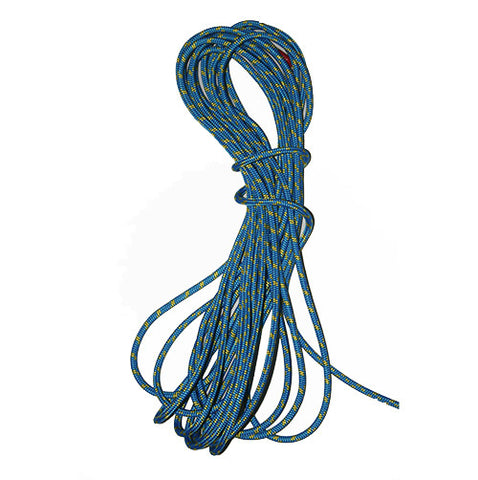 LRXDM-LITE -  6.5MM - 46 ' LASER MAINSHEET NON TWIST  ROPE