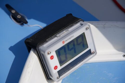 SUNFISH COMPASS w/ Wireless Charging, Countdown Timer, Back Light, and Bracket