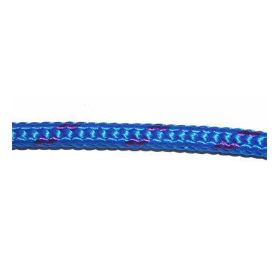 "MREM - 002 - Marstron Line 6mm / 1/4""- BLUE - SELL BY FOOT"