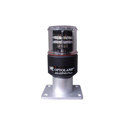 NAVIGATION LIGHT- OP5001 - AMAZONIA MIRIM III - CLASSIC- INTEGRATE BI-DIMENSIONAL LIGHT 5 IN 1
