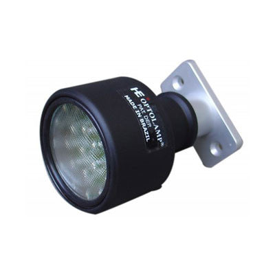 OP5006 -SPREADER LED LIGHT 500 - BLACK