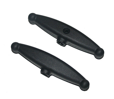 PLASTIC HANDLE - HPN 057- CANOE - KAYAK