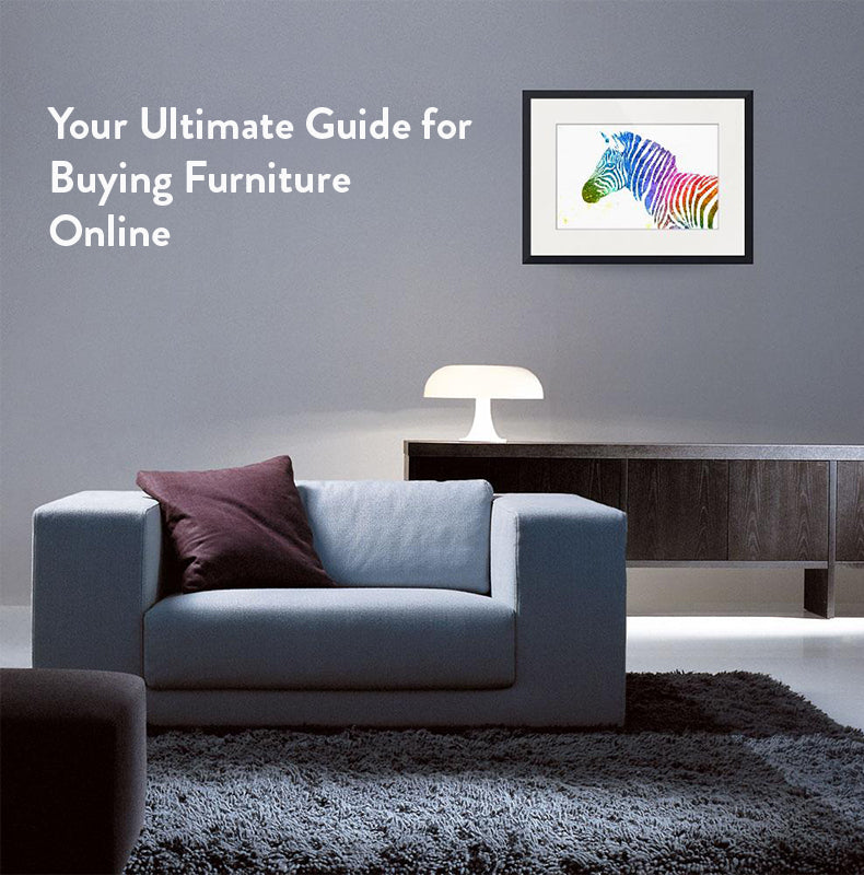 Your Ultimate Guide for Buying Furniture Online