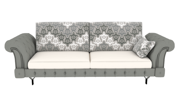Addison Two Seater Sofa in Bangalore