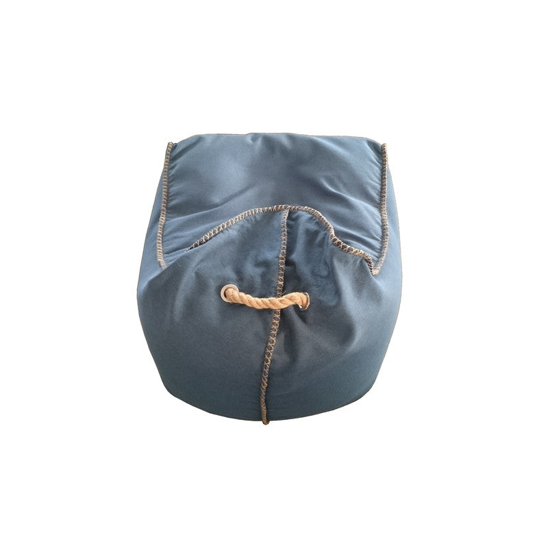 Modern Suhaus Bean Bag in Dark Grey Colour