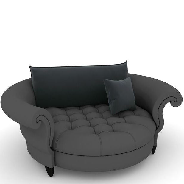 Tufted Haute -Modern Chairs In Bangalore