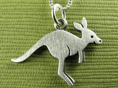 Collar Mini Amigo Kangaroo