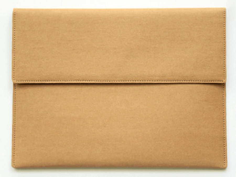 Document & IPad Sleeve