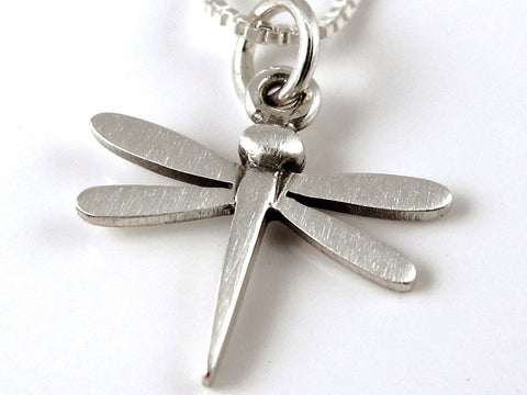 Collar Mini Amigo Dragonfly