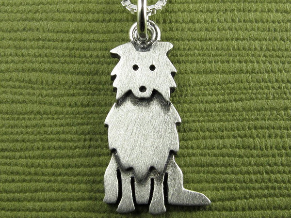 Collar Mini Amigo Collie