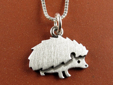 Collar Mini Amigo Hedgehog