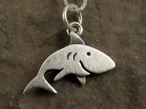 Collar Mini Amigo Shark